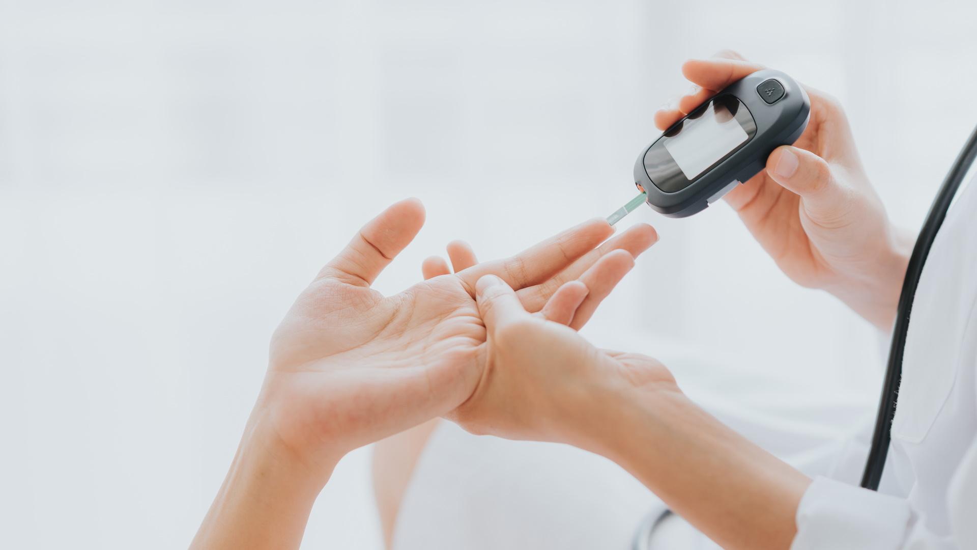 Vignette de la formation : Maîtriser l'insulinothérapie