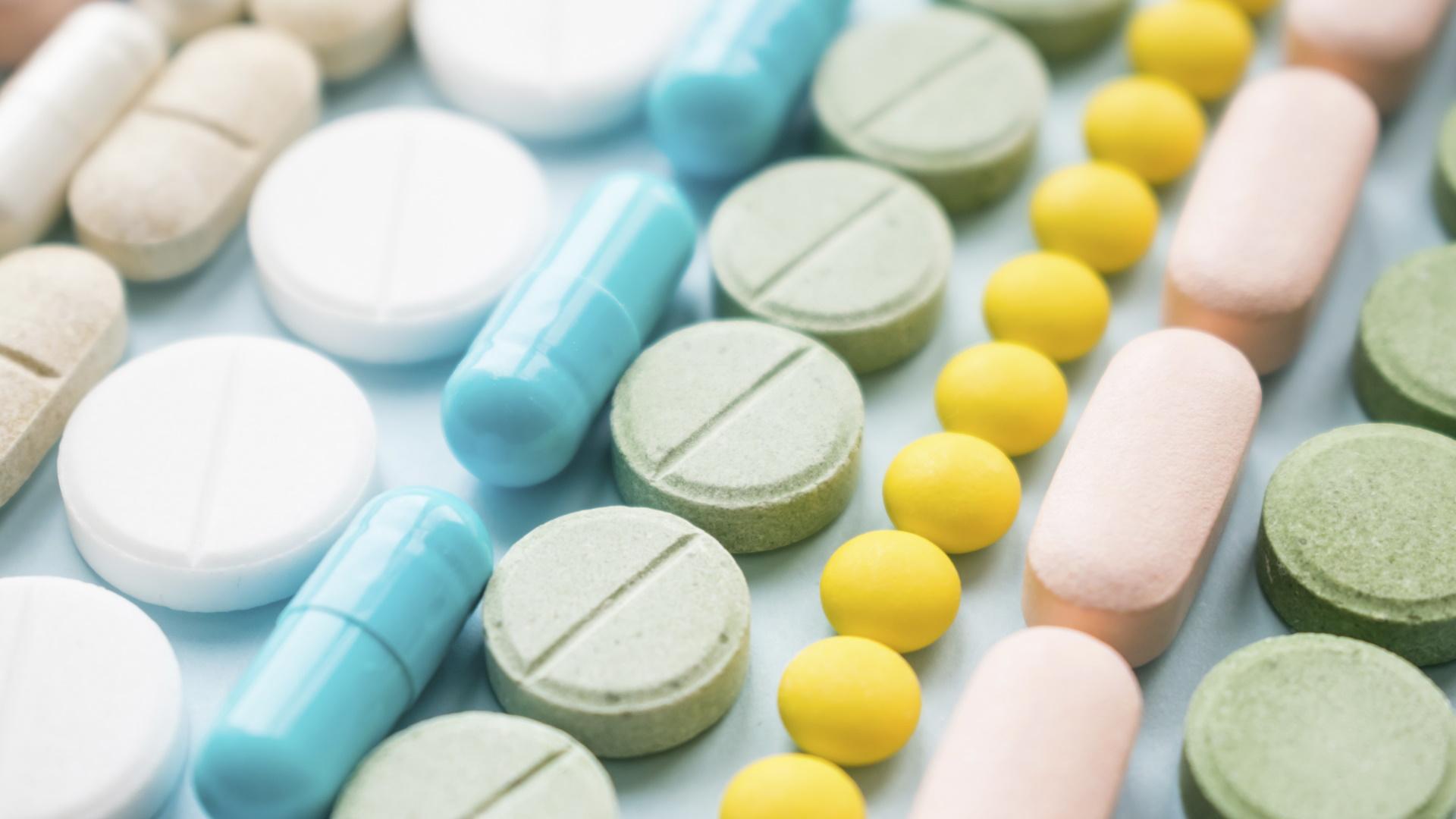Vignette de la formation : Mésusage, abus et dépendance aux médicaments