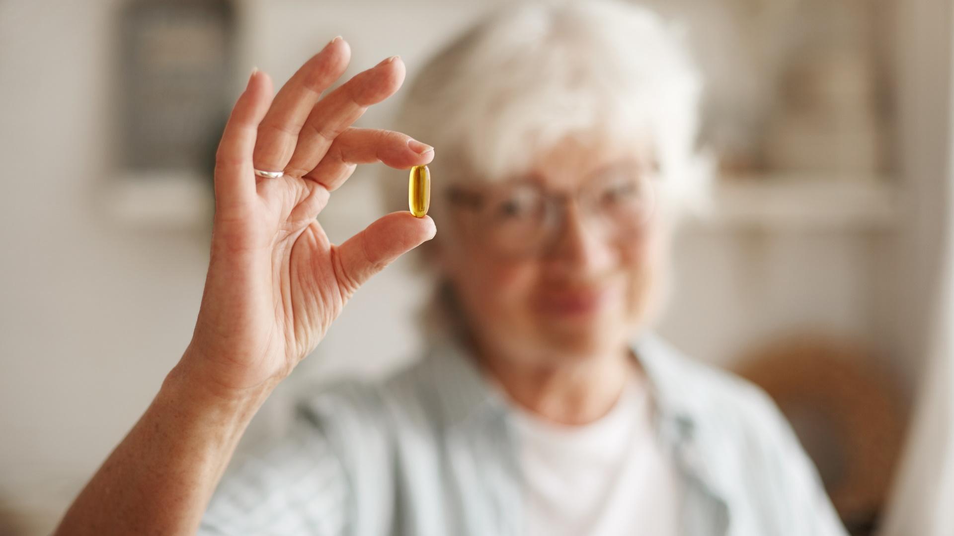 Image de couverture de la formation 'Classe virtuelle – La iatrogénie médicamenteuse de la personne âgée, bilan de médication