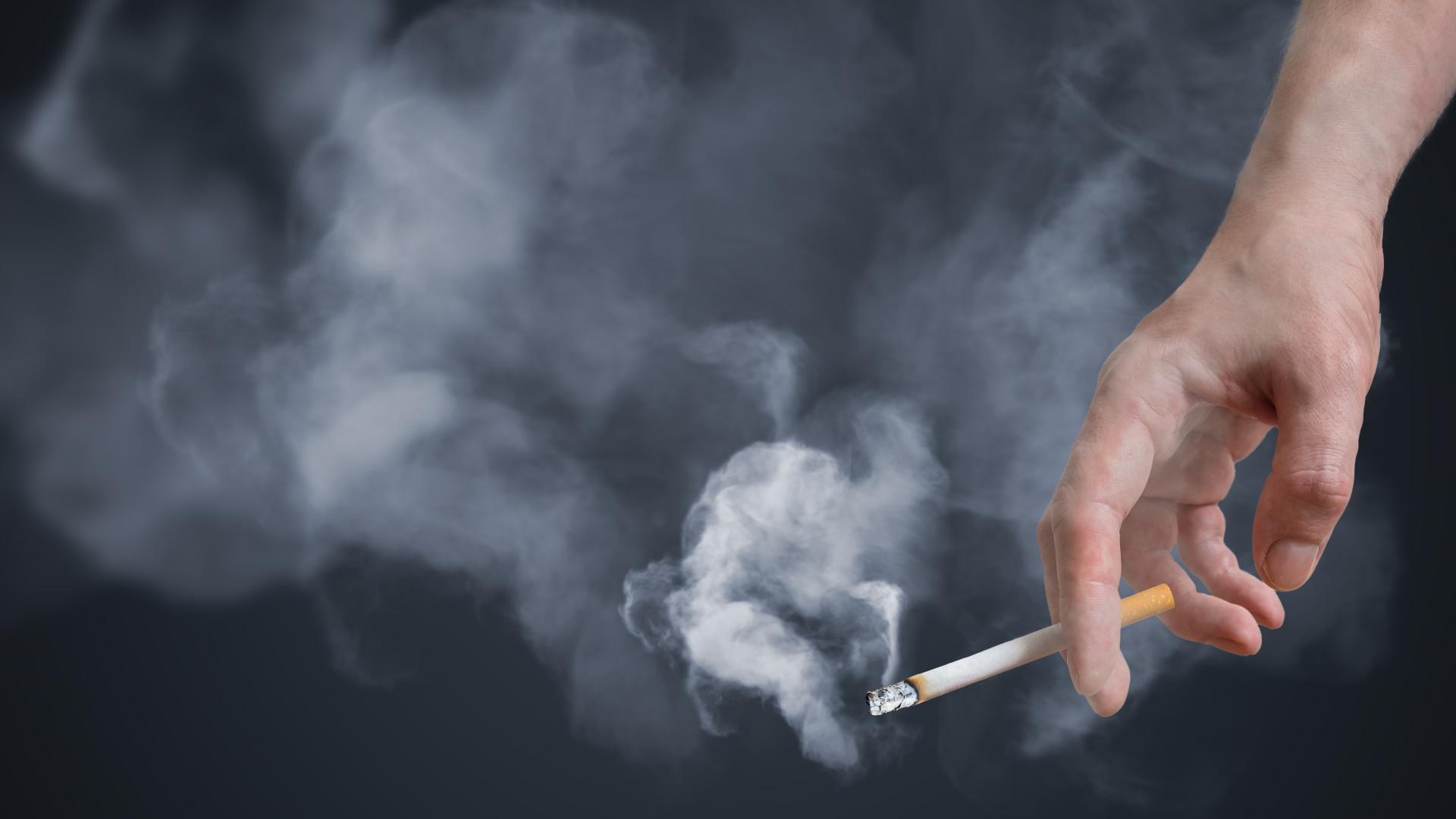 Vignette de la formation : Classe virtuelle - Le sevrage tabagique